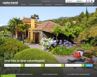 Casitatravel.nl