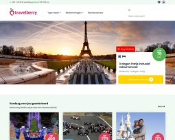 Travelberry.nl
