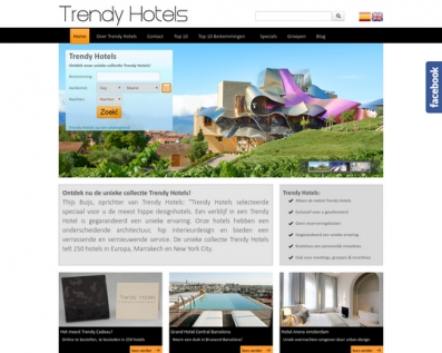 Trendy-hotels.nl